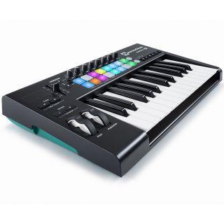Novation Launchkey 25 MK2 - Tastiera MIDI/USB 25 Tasti 05