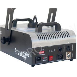 3-Macchina del Fumo Atomic4