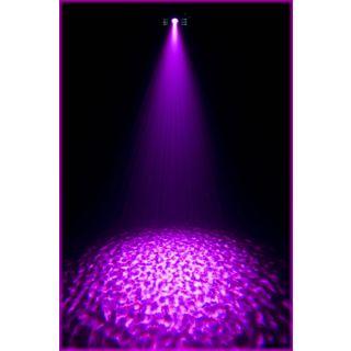 3-CHAUVET ABISS LED - Effet