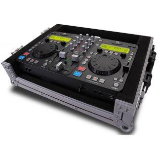 3-DJ TECH U2 STATION FC - F