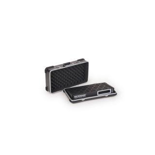 3 Rockboard - RBO ABS CASE 3.1 TRE Custodia in ABS per Pedalboard Tres 3.1