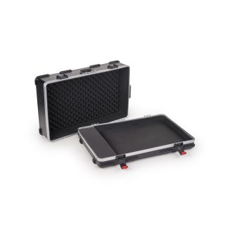 3 Rockboard - RBO ABS CASE 5.2 CIN Custodia in ABS per Pedalboard Cinque 5.2