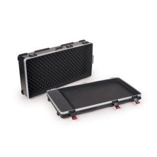 3 Rockboard - RBO ABS CASE 5.3 CIN Custodia in ABS per Pedalboard Cinque 5.3