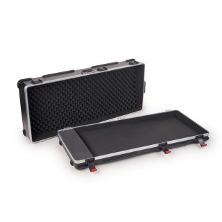 3 Rockboard - RBO ABS CASE 5.4 CIN Custodia in ABS per Pedalboard Cinque 5.4