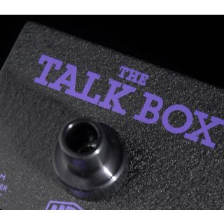 3-DUNLOP HT1 Heil Talkbox -