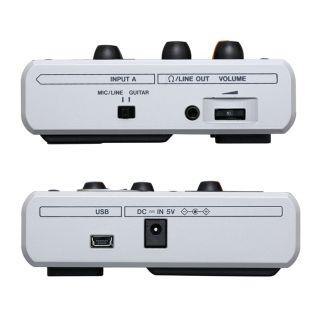 3-TASCAM DP004 - REGISTRATO