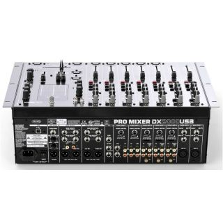 3-BEHRINGER DX2000USB - MIX