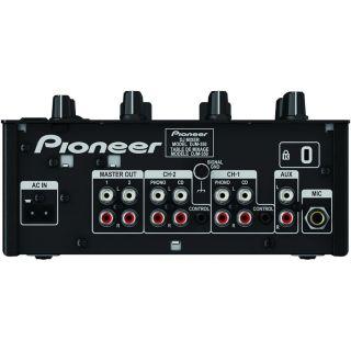 3-PIONEER DJM350 - MIXER PE