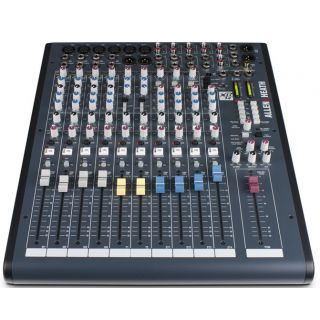 3-ALLEN & HEATH XB2-14
