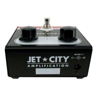 3-JET CITY GS HI GAIN BOOST