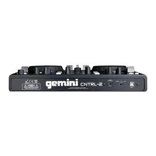 3-GEMINI CNTRL2 - CONTROLLE