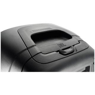 3-JBL EON 210P Portable PA