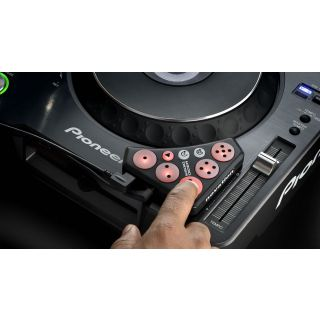 3-NOVATION Dicer (COPPIA) -