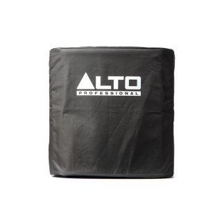 3 Alto Professional - TS315SUB COVER