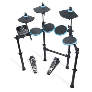 3-ALESIS DM LITE KIT - BATT