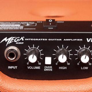 3-MEGA VL10 ORG - AMPLIFICA