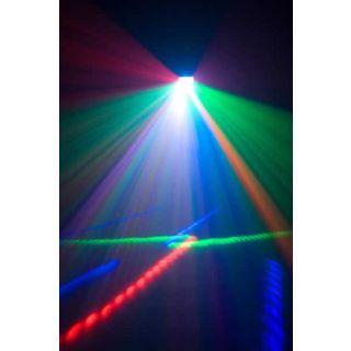 3-CHAUVET LINE DANCERLED -