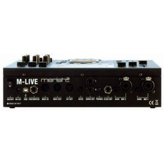 3-M-LIVE MERISH 2