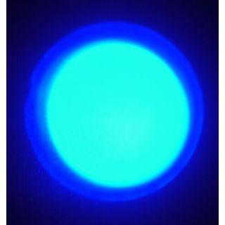 3-FLASH LED 9W RGB DMX SPOT