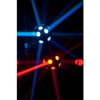 3-CHAUVET COSMOS LED - EFFE