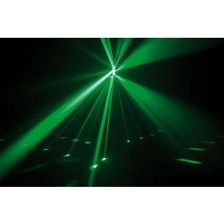 3-KARMA DJ LED212 - EFFETTO