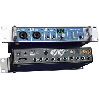 3-RME FIREFACE UC - INTERFA