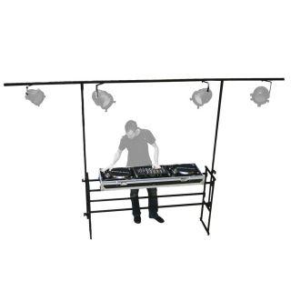 3-AMERICAN DJ - DJ-MTS-6