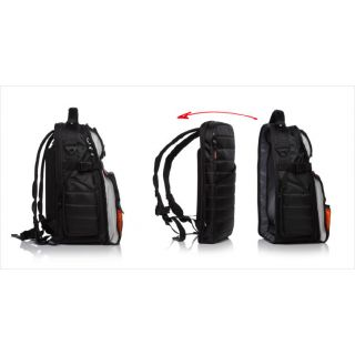 3-MONO EFX FLYBY PACK BLACK