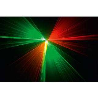 3-PSL RED/GREEN LASER - LAS