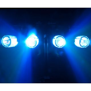 3-CHAUVET 4 PLAYCL - KIT LU