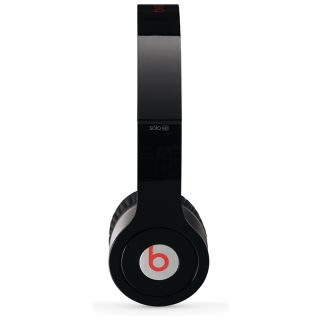 3-BEATS SOLO HD Black