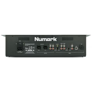 3-NUMARK CD-MIX BLUETOOTH