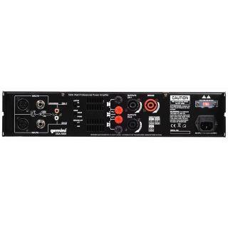 3-GEMINI XGA5000 - FINALE D