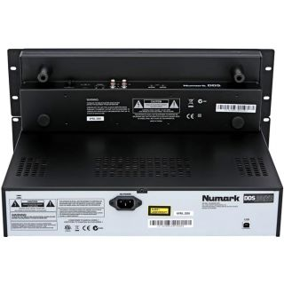 3-NUMARK DDS80 - CD PLAYER
