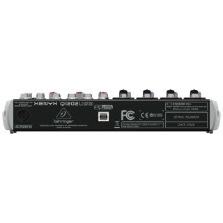 3-BEHRINGER XENYX Q1202 USB