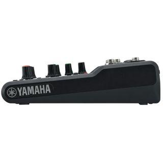 3-YAMAHA MG06X - MIXER 6 CA