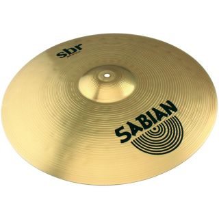 3-SABIAN SBR 5003 Performan