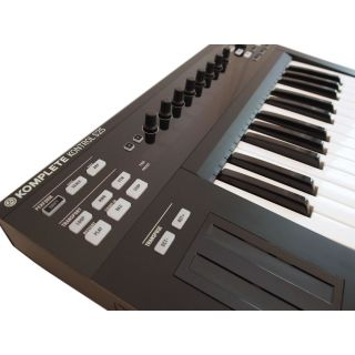 3-NATIVE INSTRUMENTS KOMPLE