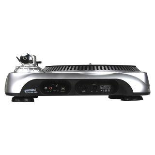 3-GEMINI TT1100 USB - GIRAD
