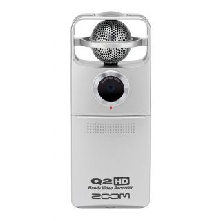 3-ZOOM Q2HD + Custodia SCQ3