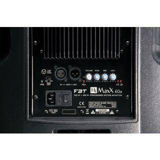 3-FBT HiMaxX 60A