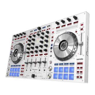 3-PIONEER DDJ SX White