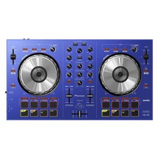 3-PIONEER DDJ SB L BLUE - C
