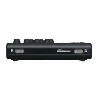 Tascam DP006 - Registratore Digitale Multitraccia Portatile per Strumenti Musicali04