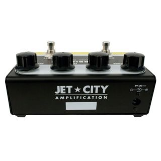 3-JET CITY AFTERBURNER - EF