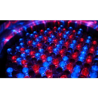 3-Faro Par 64 Led Atomic4DJ