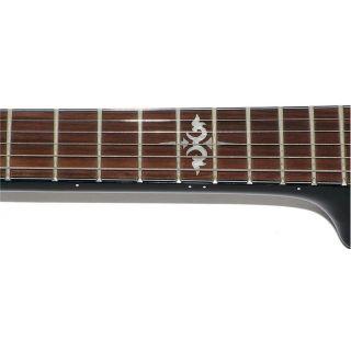 3-IBANEZ ART120-BK - Chitar