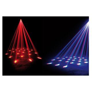 3-AMERICAN DJ - VioScan LED
