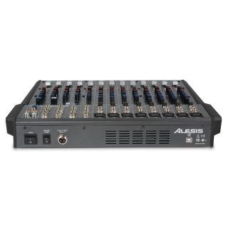 3-ALESIS MULTIMIX 16 USB FX