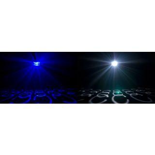 3-CHAUVET DJ Radius 2.0 - E